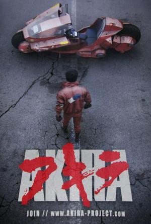 The Akira Project (C)