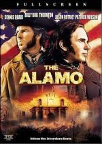 El Alamo: La leyenda