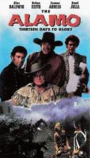 The Alamo: Thirteen Days to Glory (TV)