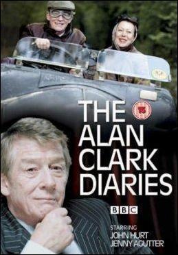 The Alan Clark Diaries (Serie de TV)