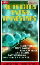 Contactos extraterrestres