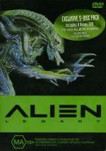 El legado de alien