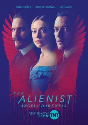 The Alienist: Angel of Darkness (Miniserie de TV)