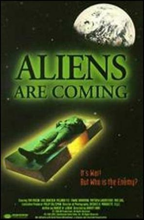 The Aliens Are Coming (TV)