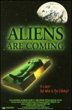 Llegan los extraterrestres (TV)