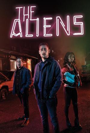 The Aliens (Serie de TV)