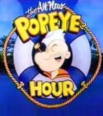 The All New Popeye Hour (Serie de TV)