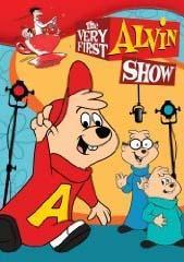 The Alvin Show (TV Series) (Serie de TV)