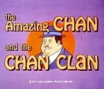 The Amazing Chan and the Chan Clan (Serie de TV)