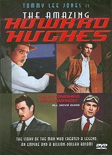 El increíble Howard Hughes (TV)