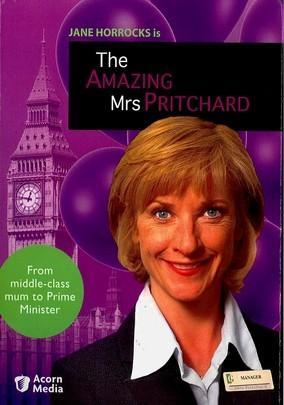 The Amazing Mrs Pritchard (TV Series)