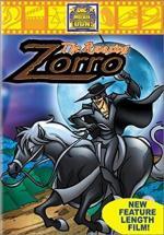 The Amazing Zorro (TV)