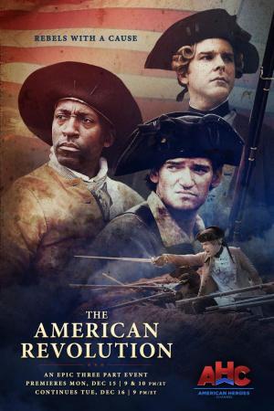 The American Revolution (Miniserie de TV)