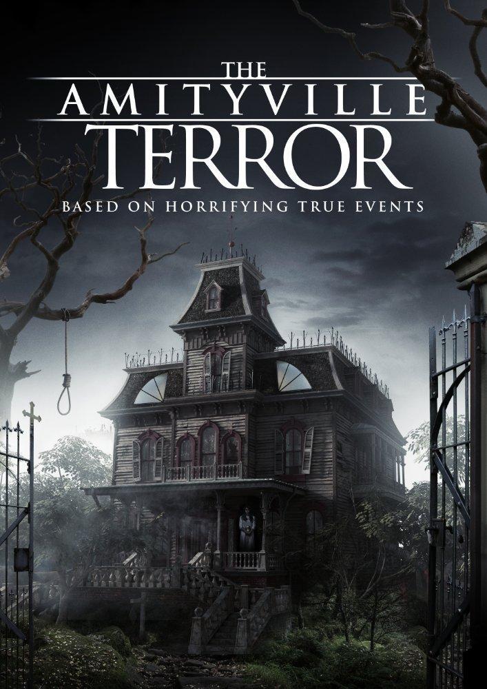 Terror en amityville [2016][Latino][1080p][MEGA]