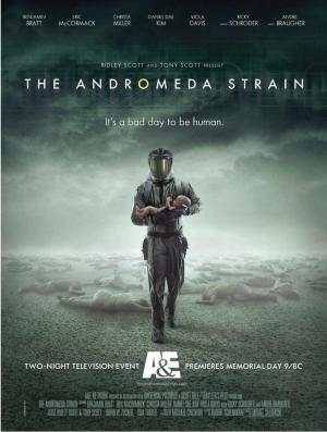 The Andromeda Strain (Miniserie de TV)