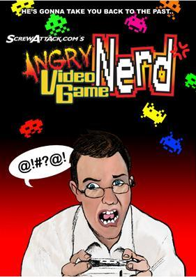 The Angry Video Game Nerd (Serie de TV)