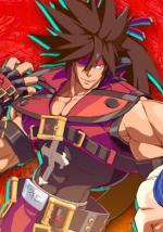 The Animation of Guilty Gear Xrd & Dragon Ball FighterZ (C)