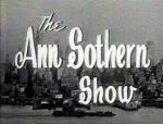 The Ann Sothern Show (Serie de TV)