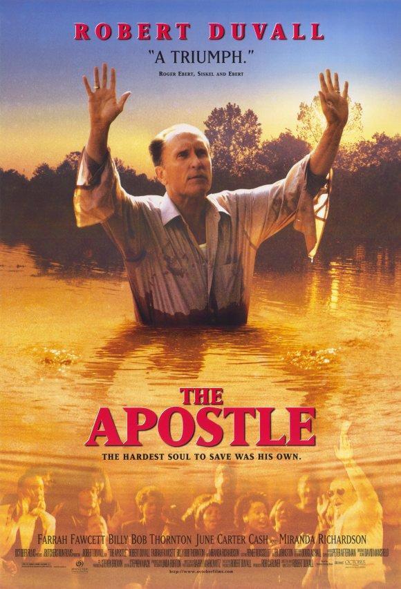 Últimas películas que has visto (las votaciones de la liga en el primer post) - Página 19 The_apostle-158765268-large