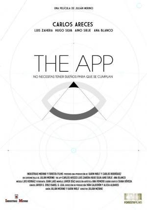 The app (C)