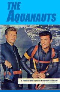 Los acuanautas (Serie de TV)