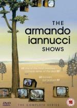 The Armando Iannucci Shows (Serie de TV)