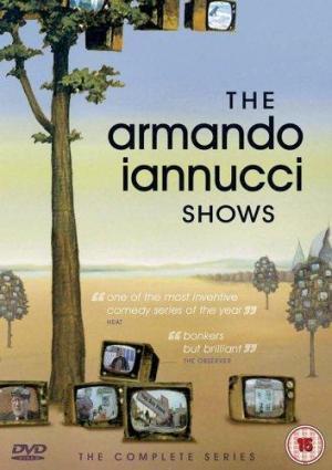 The Armando Iannucci Shows (Serie de TV)