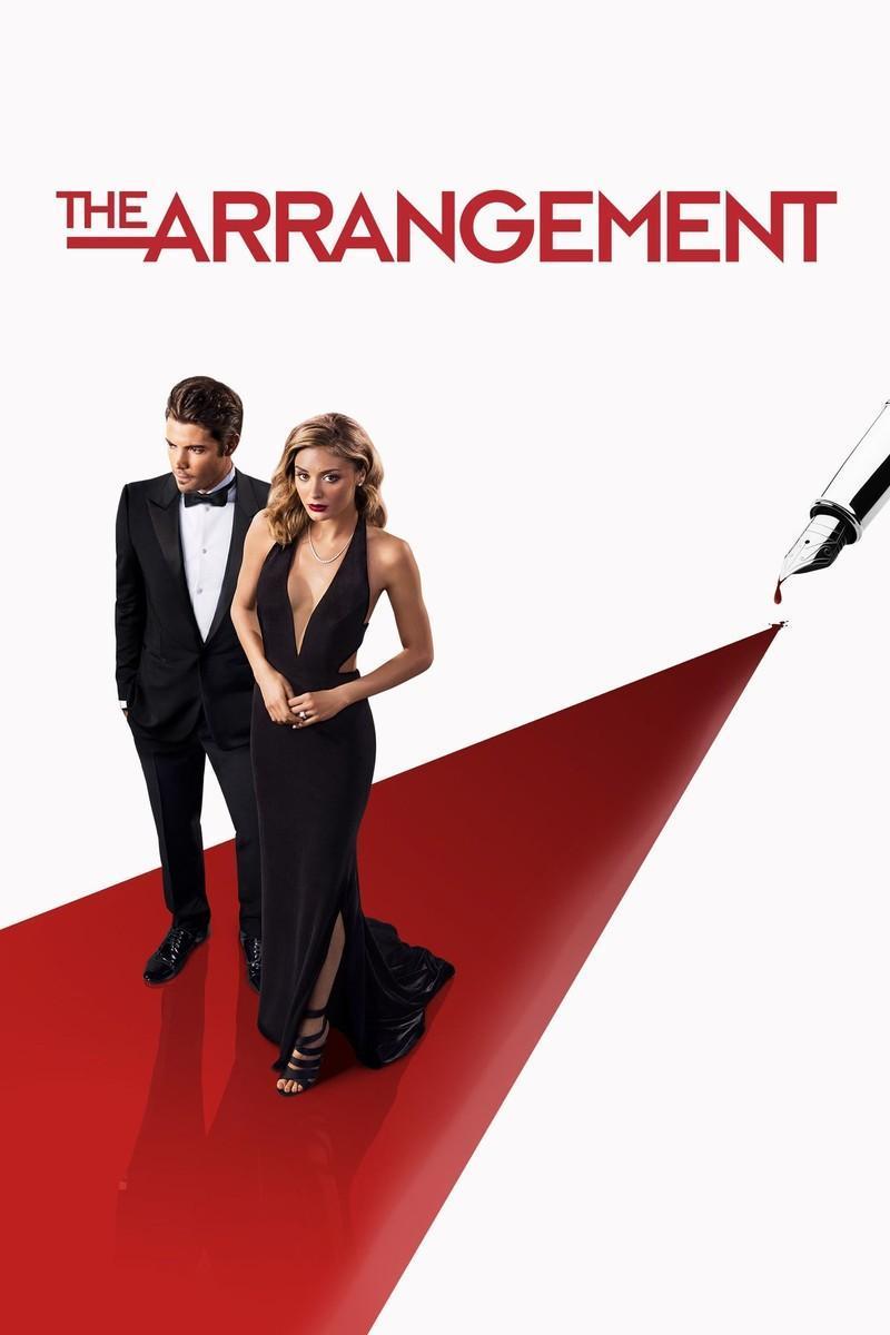 The Arrangement Tv Series 2017 Filmaffinity