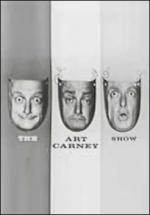 The Art Carney Show (TV Series)