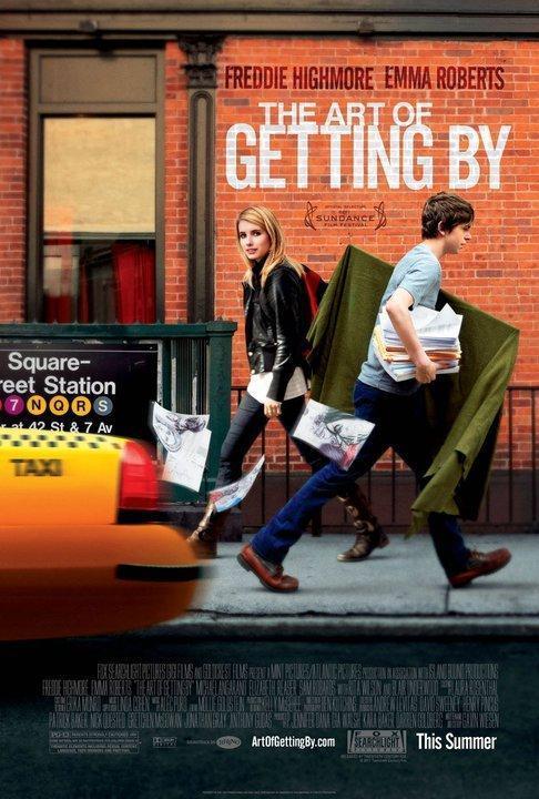 El arte de pasar de todo (2011) | 3gp/Mp4/DVDRip Latino HD Mega
