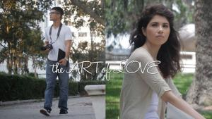 The Art of Love (S)