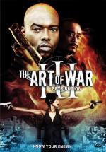 The Art of War III: Retribution (The Art of War 3: Retribution)