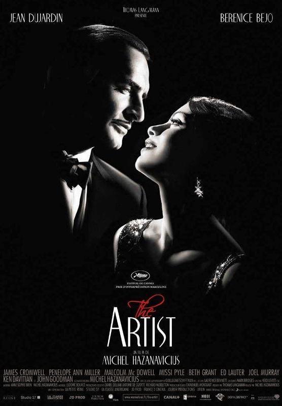 The Artist, cine y terapia