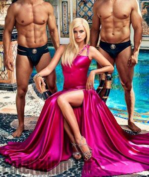 The Assassination of Gianni Versace: American Crime Story (Serie de TV)