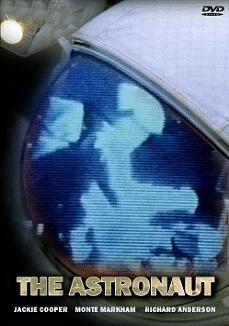 El astronauta (TV)