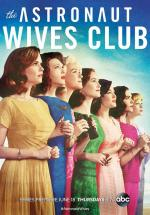 The Astronaut Wives Club (TV Series)