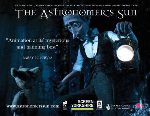 The Astronomers Sun (C)
