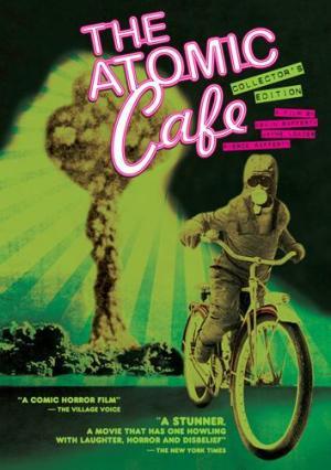the atomic cafe project The atomic café es una película sobre la propaganda americana pro-nuclear en la que los hermanos rafferty y jayne loader trabajaron durante cinco años la.