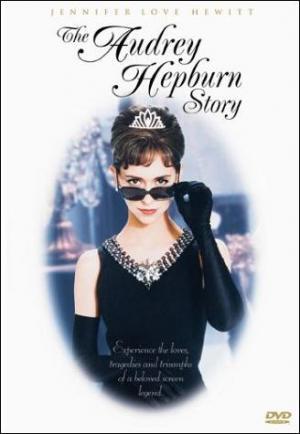 La vida de Audrey Hepburn (TV)
