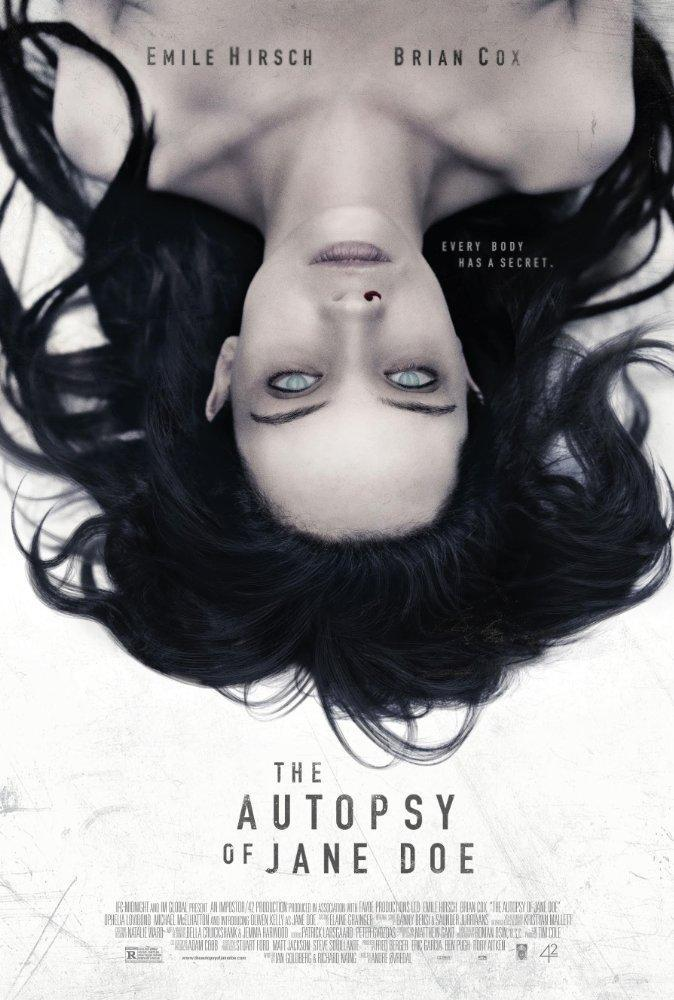 La autopsia de Jane Doe [2016][Latino][1080p][GD]