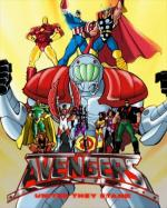 Los vengadores (The Avengers) (Serie de TV)