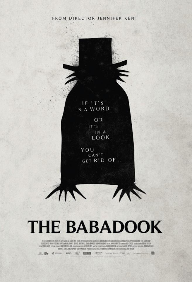 Resultado de imagen de the babadook