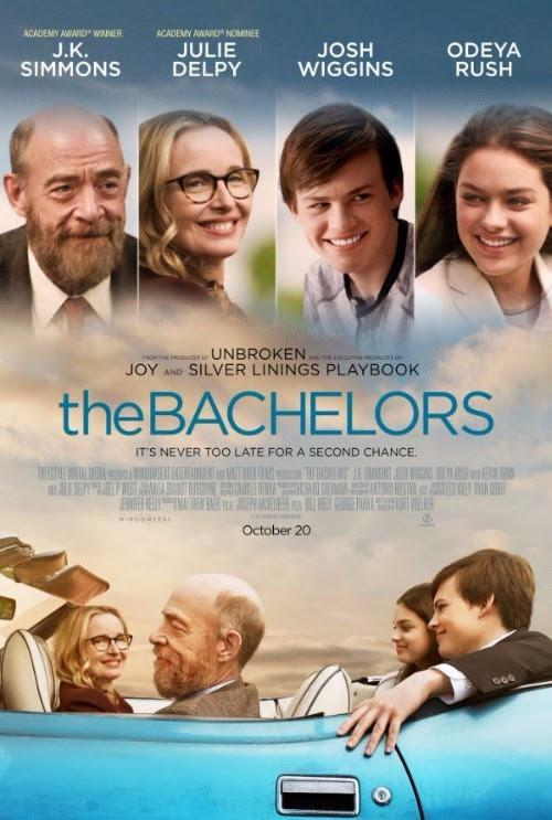 The Bachelors (2017) Gratis en MEGA