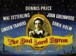 The Bad Lord Byron