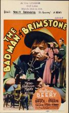 The Bad Man of Brimstone