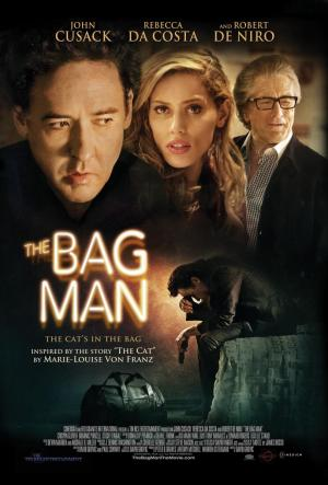 El hombre de la bolsa