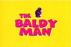 The Baldy Man (TV Series)