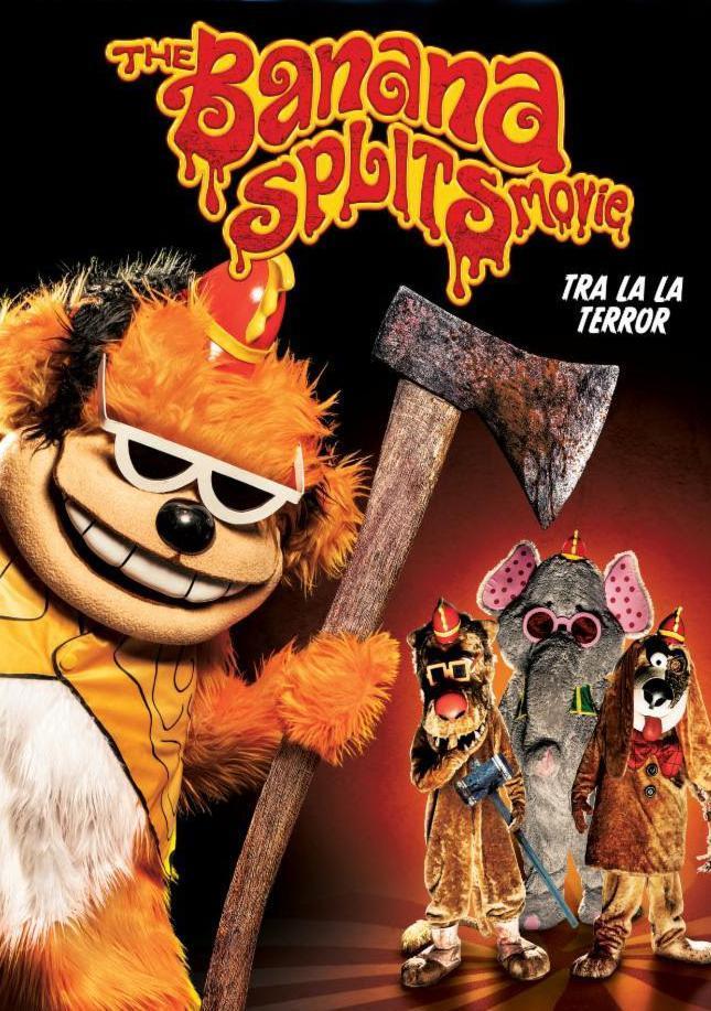 Imagen The Banana Splits Movie (2019)