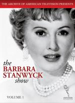 The Barbara Stanwyck Show (Serie de TV)