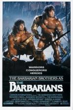 The Barbarian Brothers